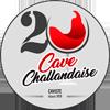 Cave Challandaise Logo